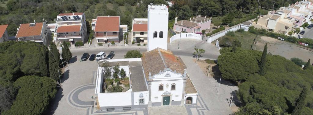 União de Freguesias de Faro